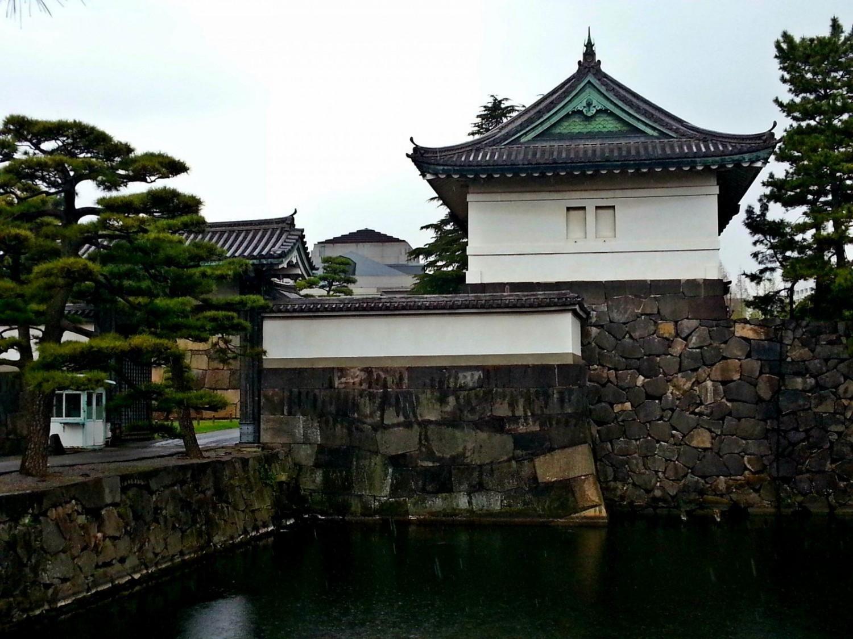 Edo-borgen
