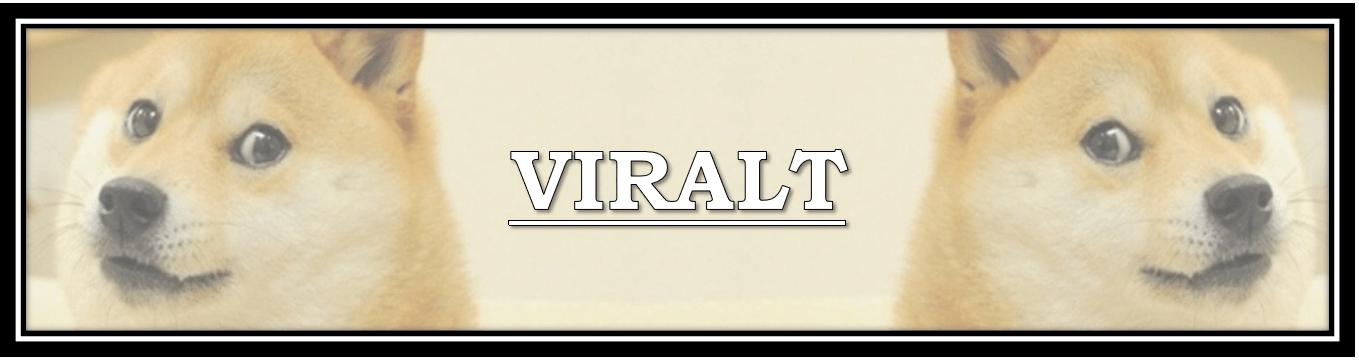 Viralt