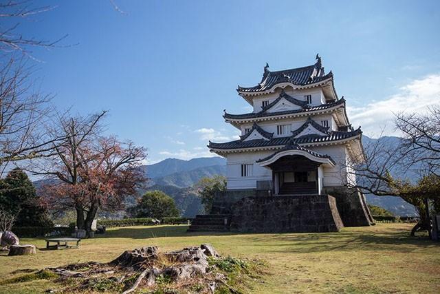 Uwajima-borgen