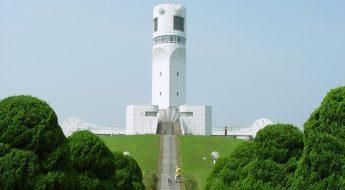 Tårne og observatorier