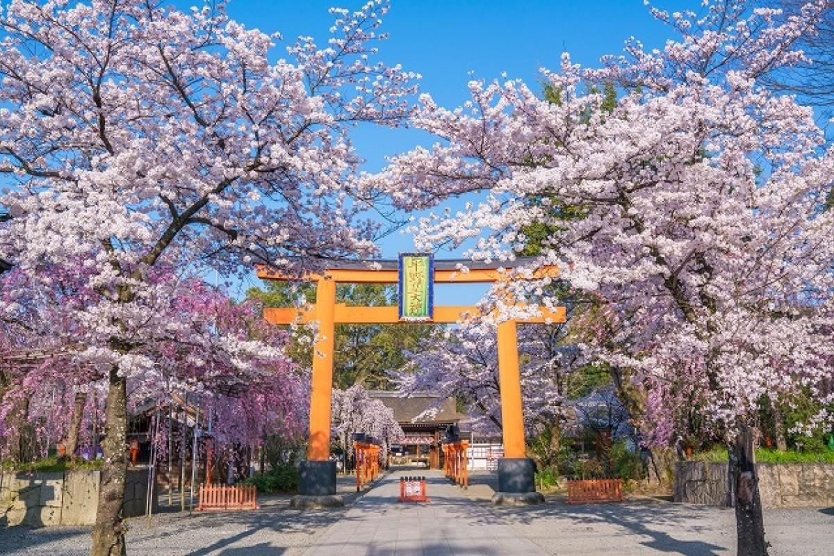Hirano-helligdommen