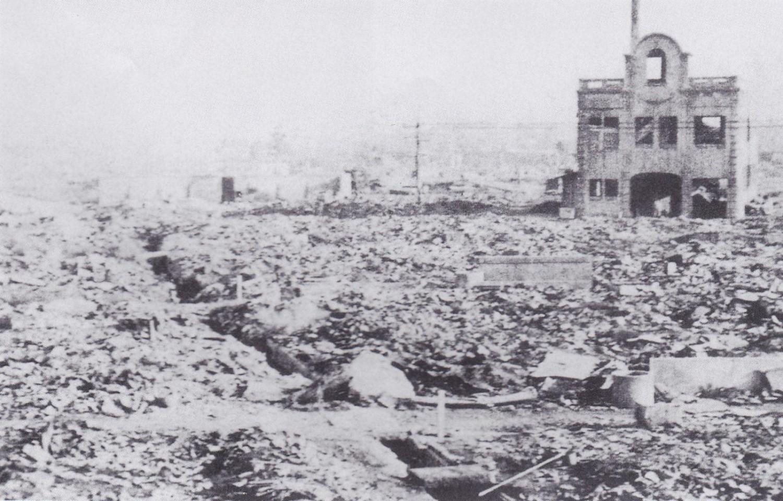 Bombetogterne i Takamatsu