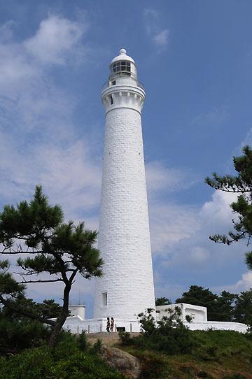 Hinomisaki Fyrtårn