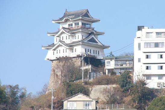 Onomichi-borgen