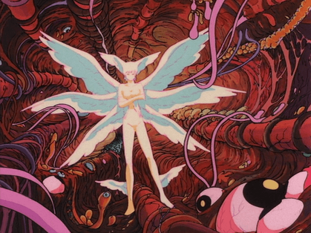 Devilman: The Birth