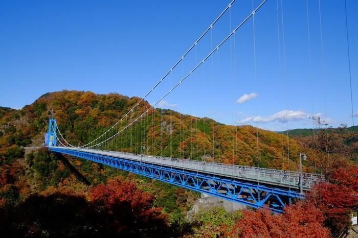 Ryujin-hængebroen