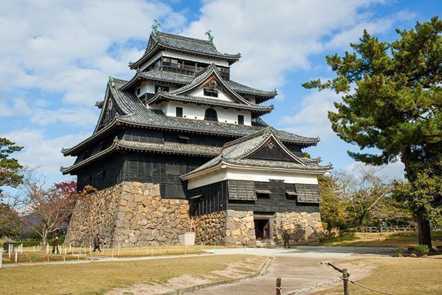 Matsue-borgen