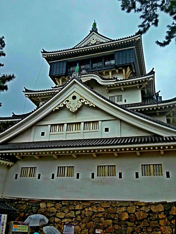 10. april 2017: Ganryujima og Kyushu
