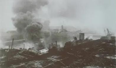 Altmark-eksplosionen