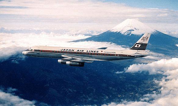 Kapringen af Japan Airlines Flight 351