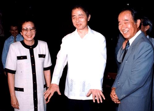 Kidnapningen af Nobuyuki Wakaoji