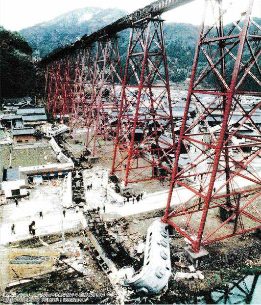 Amarube Viadukt-ulykken