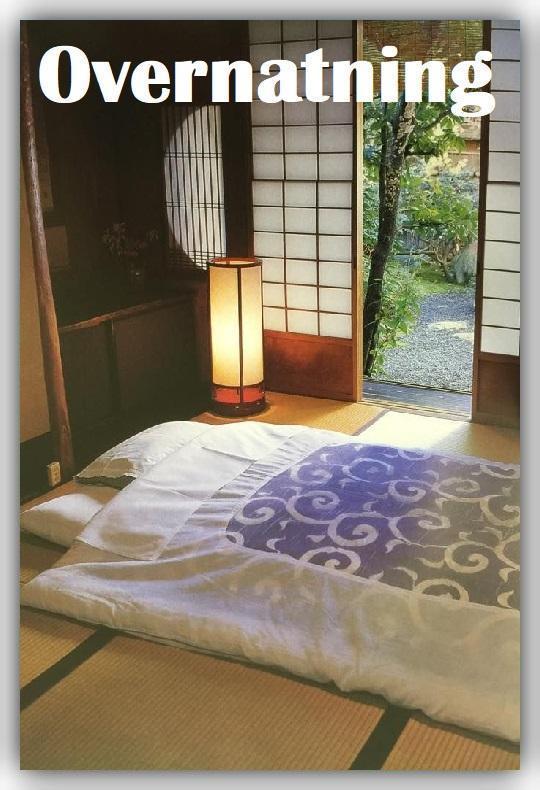 Guide til Japan
