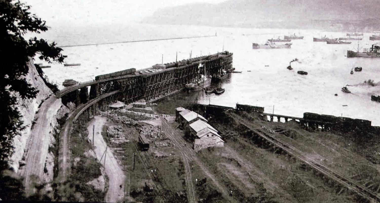 Eksplosionen i Otaru