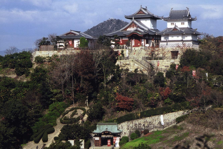Innoshima Suigun-borgen