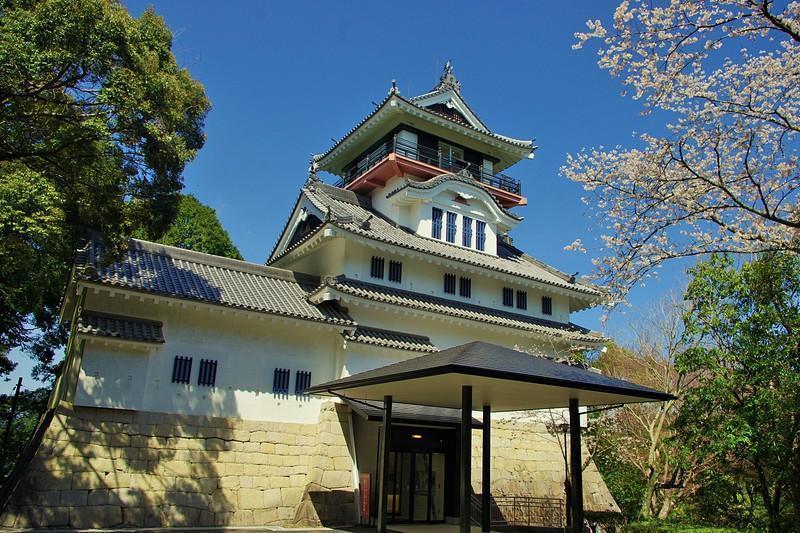 Nakamura-borgen