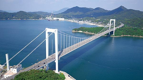 Hakata-Oshima Ohashi