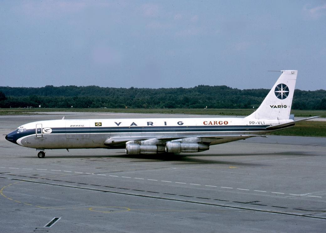 Varig Flight 967
