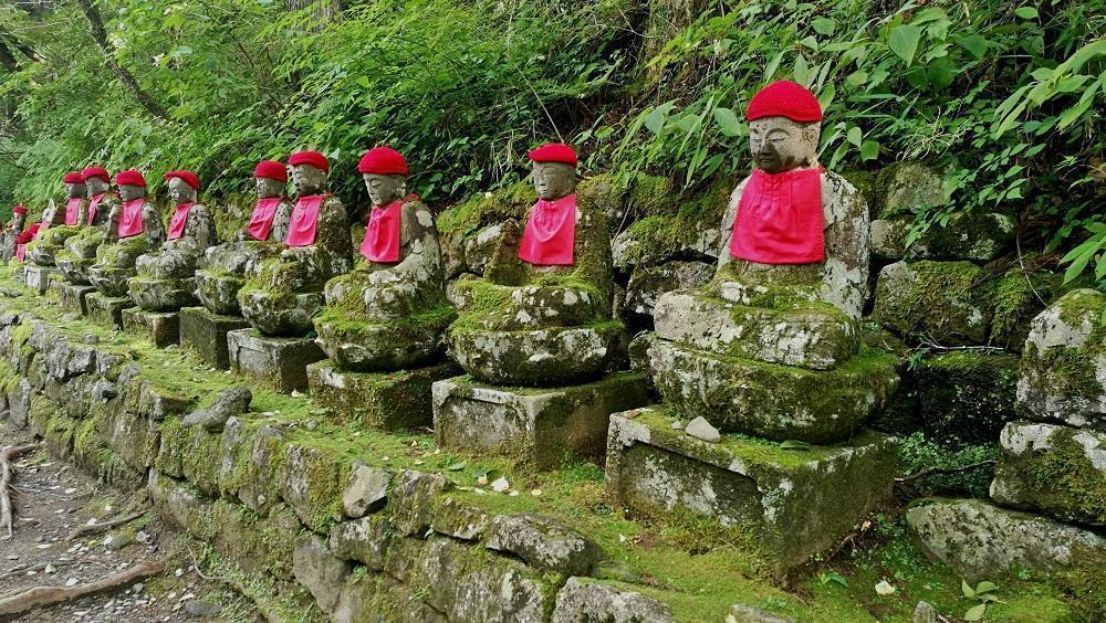 Kanmangafuchi i Nikko (2018)