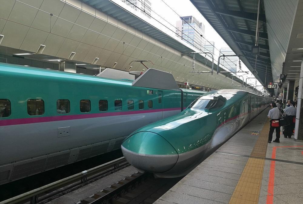 Shinkansen (2019)