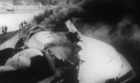 Fuji Air Line Flight 903