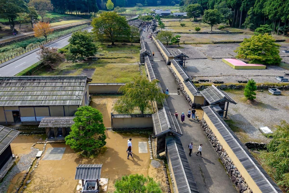 Asakura-ruinerne
