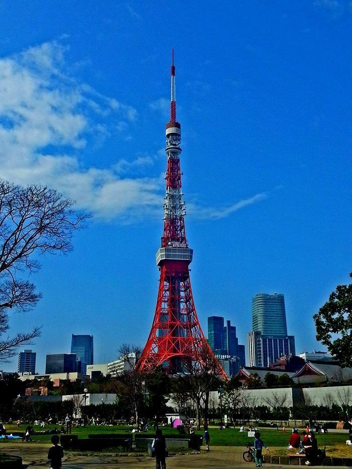 Tokyo Tower (2016)