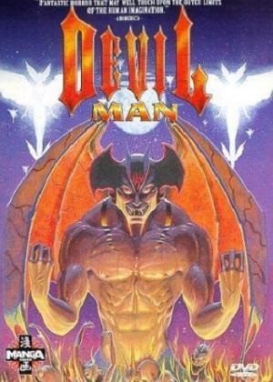 Devilman: The Birth