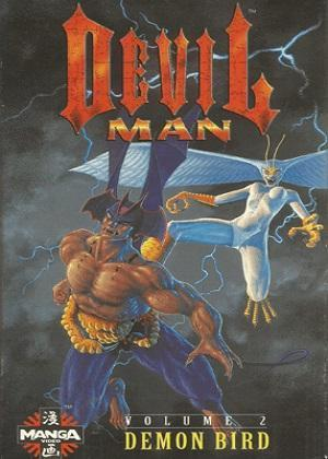 Devilman: The Demon Bird
