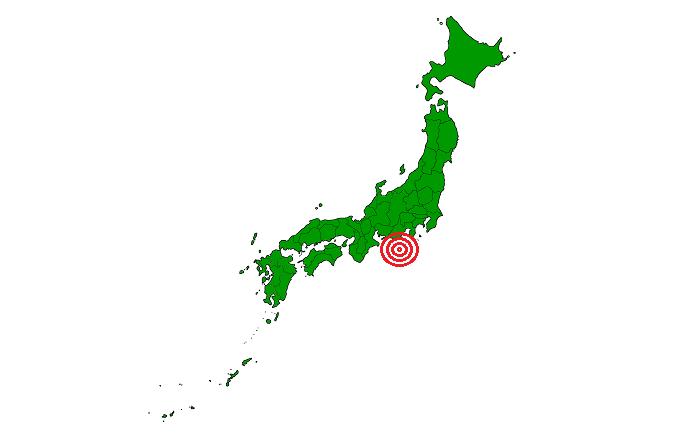 Nankai-jordskælvet og tsunamien i 1498