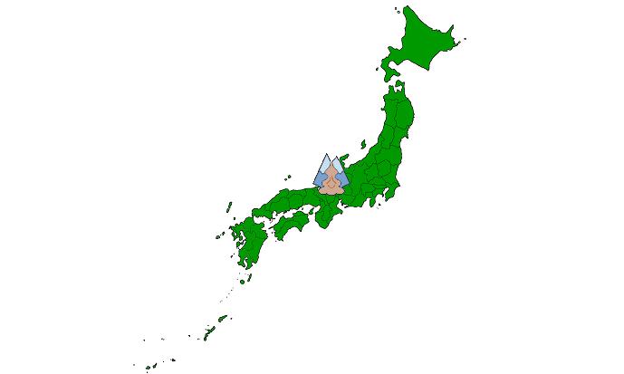 Tamagawa-stenskreddet i 1989