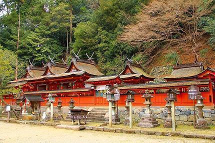 Uda Mikumari-helligdommen