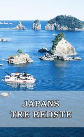 Det bedste af Japan