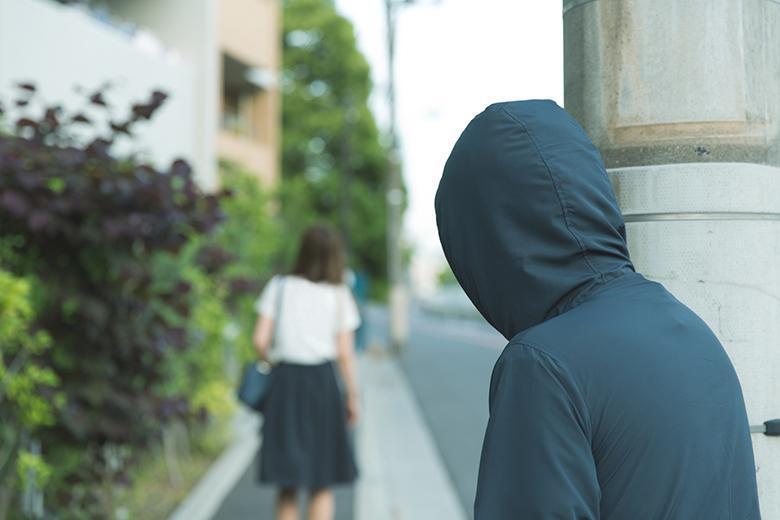 Stalking i Japan