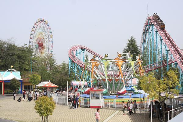 Enakyo Wonderland