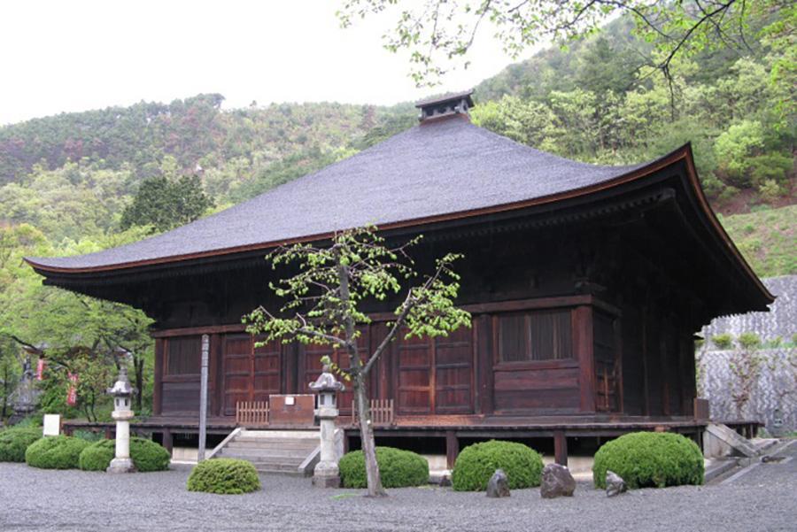 Kashioyama Daizenji