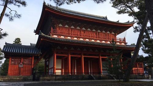 Myoshinji-templet