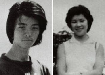 Dobbeltkidnapningen i Kashiwazaki