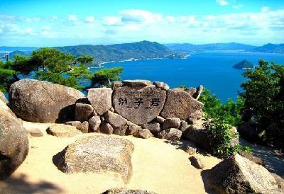 Vejledning til Miyajima