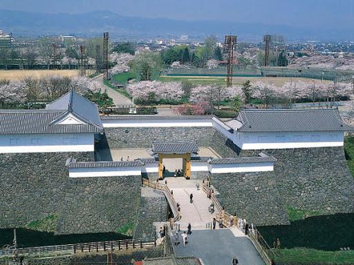 Yamagata-borgen