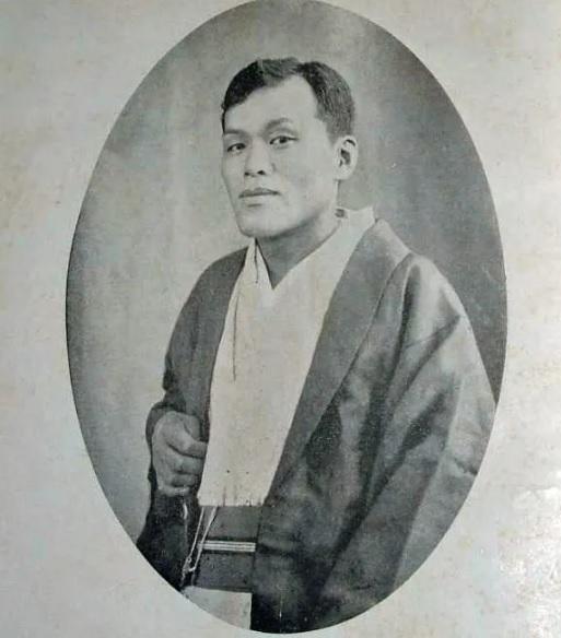 Sataro Fukiage