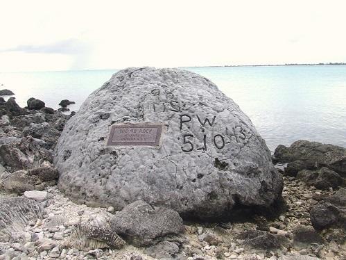 Wake Island-massakren