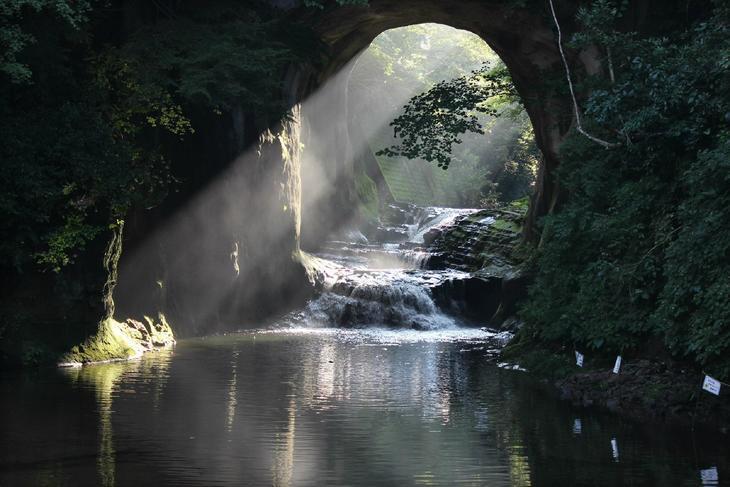Kameiwa-grotten