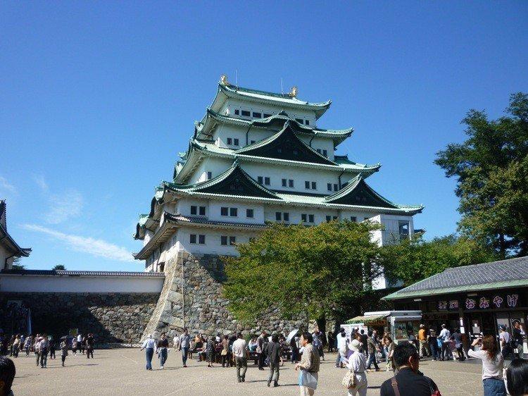 Nagoya-borgen