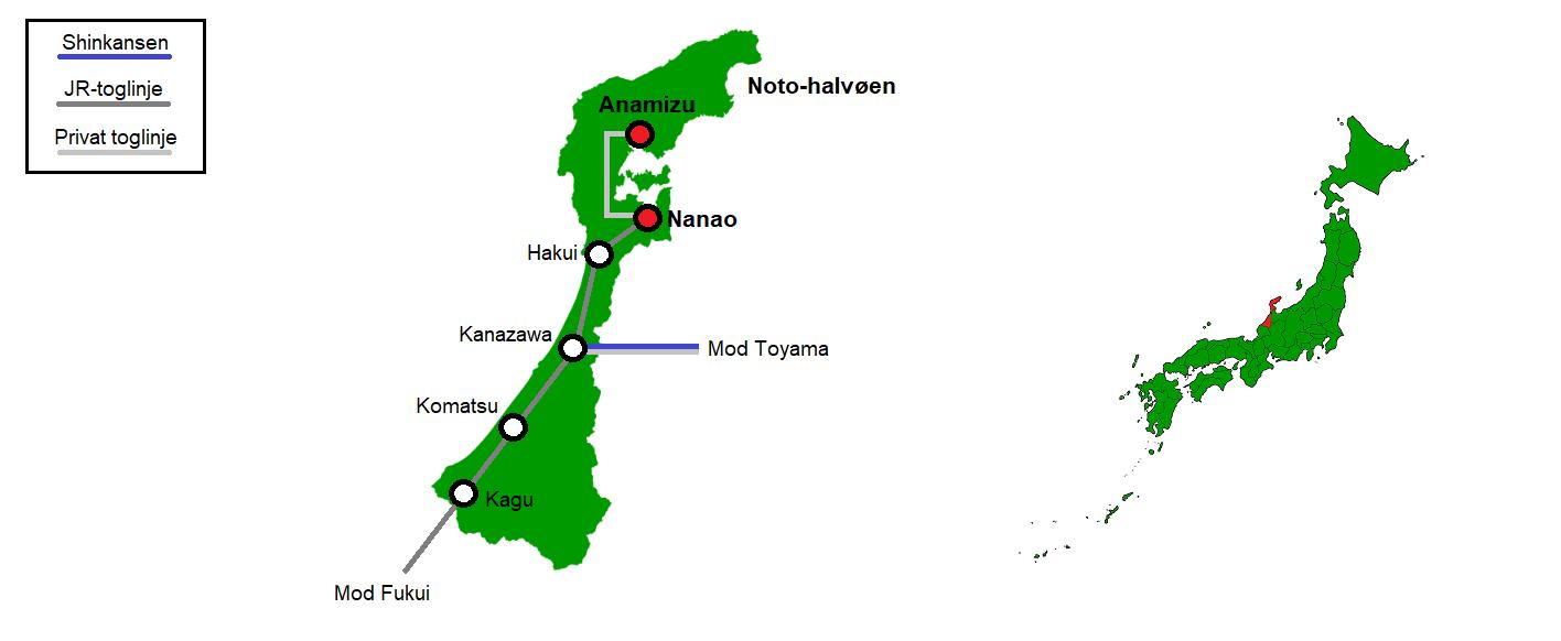Noto-halvøen