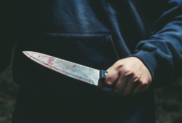 Den 14-årige massemorder