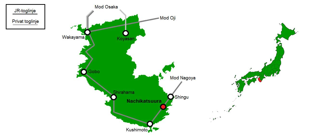 Nachikatsuura