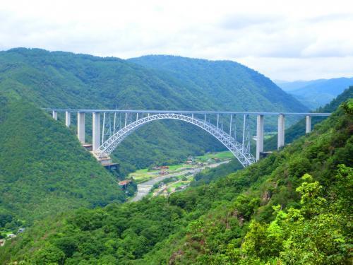 Mihara Sky Arch