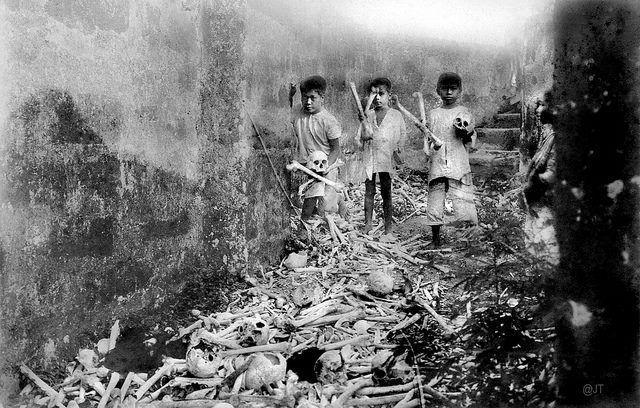 Manila-massakren