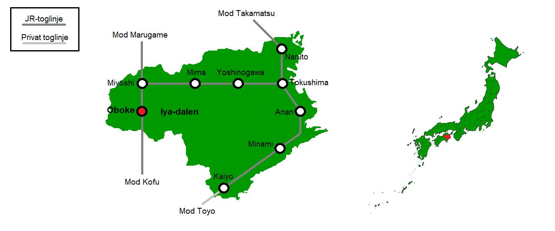 Iya-dalen